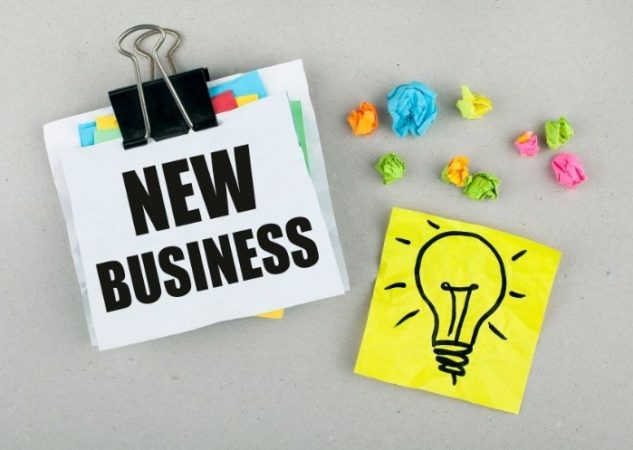 How To Start A New Business In The UK